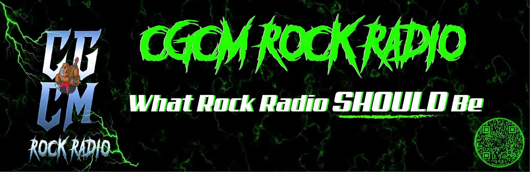 CGCM Rock Radio